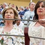 Fallece Carmen Franco hija del general que gobernó España aproximadamente 40 años