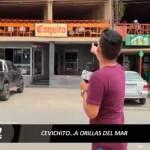 Huariques: Disfruta el mejor ceviche junto a la playa con Coquito cevichería