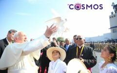 ¡Gracias, papa Francisco! (Galería de fotos)