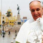 Conoce el sistema de transporte público para la misa papal