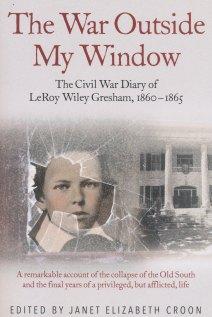 War Ouside My Window