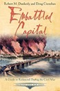 Embattled Capitol; a guide to Richmond during the Civil War