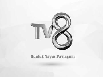 tv8 yayın akışı
