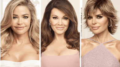 Photo of Denise Richards Now Realizes Why Lisa Vanderpump 'Doesn't Want To Be Friends' With 'The Real Housewives of Beverly Hills'