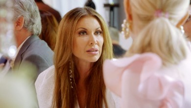 Photo of LeeAnne Locken Publicly Apologizes Following Shocking 'Real Housewives Of Dallas' Comments