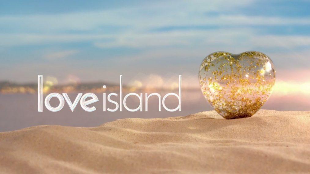 Love Island, Caroline Flack, ITV
