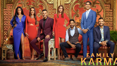 Photo of Meet The Cast Of Bravo's 'Family Karma' (EXCLUSIVE)