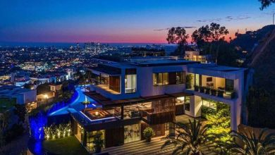 Photo of Mansion Listed By 'Million Dollar Listing Los Angeles' And 'Selling Sunset' Stars Sells For $35.5M
