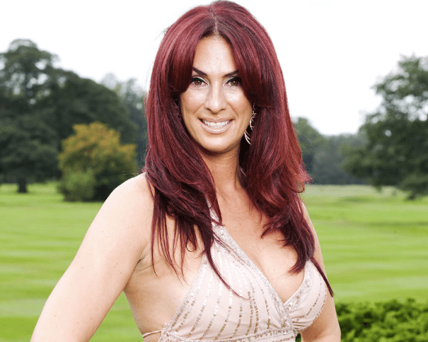 Lauren Simon, The Real Housewives of Cheshire, RHOCheshire, ITVBe