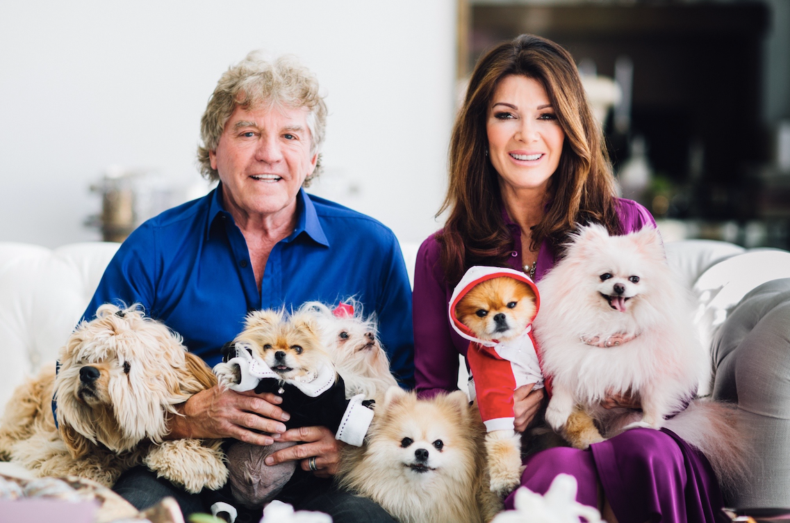 Ken Todd, Lisa Vanderpump, Vanderpump Rules, The Real Housewives of Beverly Hills, RHOBH, Vanderpump Dog Foundation, Vanderpump Dogs, Vanderpump