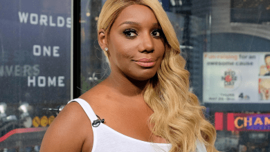 Nene Leakes, The Real Housewives of Atlanta, Donald Trump, Bravo