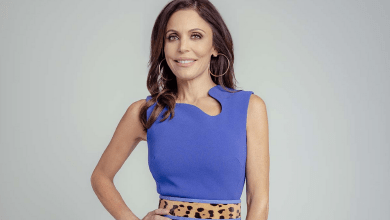 Bethenny Frankel, The Real Housewives of New York City, RHONY, Big Shot With Bethenny, Bravo, HBO Max