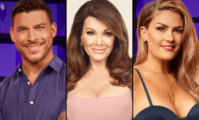 Jax Taylor, Lisa Vanderpump, Brittany Cartwright, Vanderpump Rules, Pump Rules, anti-gay, Bravo