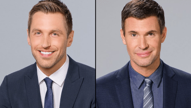 Gage Edward, Gage Edwards, Jeff Lewis, Flipping Out, Bravo