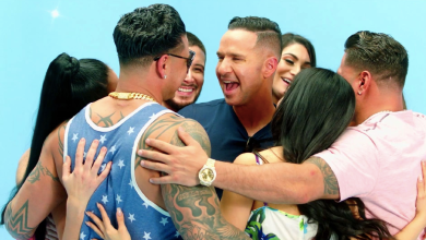 Photo of Reality TV Ratings: 'Jersey Shore' Premiere, 'Dr. Pimple Popper', 'Project Runway', And More — Thursday, February 27, 2020