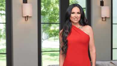 Photo of LeeAnne Locken Announces She's Leaving 'The Real Housewives Of Dallas' After 4 Seasons
