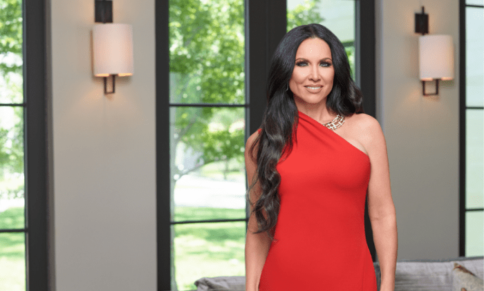 LeeAnne Locken, The Real Housewives of Dallas, RHOD, Bravo