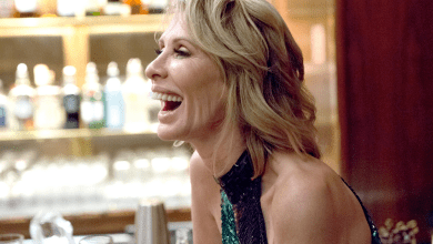 Photo of Carole Radziwill Faces Backlash For Tweeting That She Wanted To Punch Her Uber Driver In The Face On International Women's Day