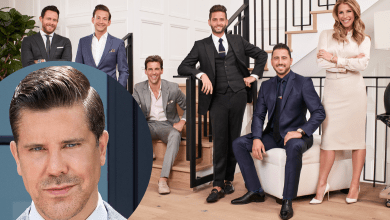 Fredrik Eklund, Million Dollar Listing Los Angeles season 12, MDLLA, Million Dollar Listing New York, Bravo