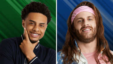 Jamar Lee, Kyle Rozendal, Big Brother Canada season 8, BBCAN8, Global