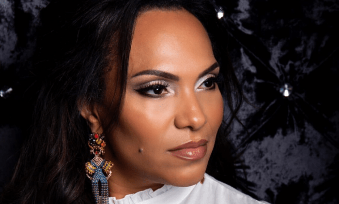 Magali Gorre, The Real Housewives of Cheshire, Lauren Simon, RHOCheshire, ITVBe