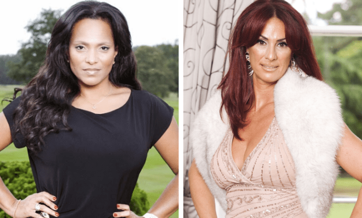 Featured, Interviews, Lauren Simon, magali, Magali Gorre, Magali Gorre interview, Nicole Sealey, The Real Housewives of Cheshire, Exclusives, The Real Housewives Of Cheshire