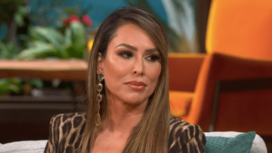 Photo of Kelly Dodd Enjoying Filming 'RHOC' Season 15 Without Tamra Judge And Vicki Gunvalson: 'We Are Not Missing Them At All'