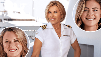 Below Deck Mediterranean season 5, Below Deck Med season 5, Below Deck, Below Deck Sailing Yacht, Bravo