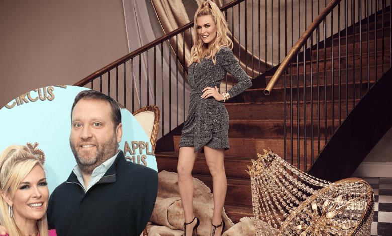 Tinsley Mortimer, Scott Kluth, The Real Housewives of New York City, RHONY, wedding, coronavirus