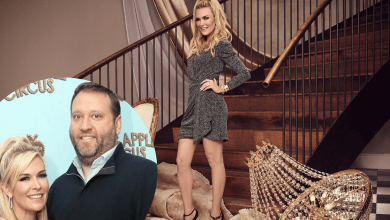 """Photo of """"We Really Just Don't Know What's Going On"""": Tinsley Mortimer Considering Delaying Her Wedding To Scott Kluth Due To Coronavirus"""