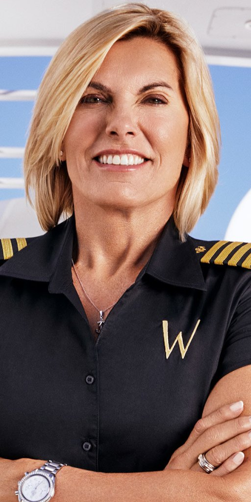 Below Deck Mediterranean season 5, Below Deck Med, Bravo, Sandy Yawn
