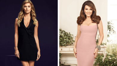 Lala Kent, Lisa Vanderpump, Vanderpump Rules, The Real Housewives of Beverly Hills season 10, RHOBH season 10