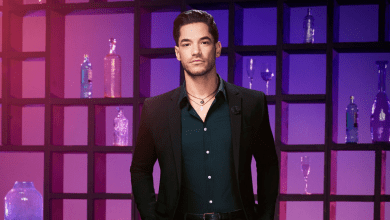 """Photo of Brett Caprioni Releases Statement After Being Fired From 'Vanderpump Rules': """"I Continue To Be Truly Sorry"""""""