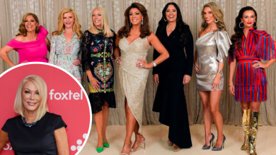 The Real Housewives of Melbourne season 5, Arena, Foxtel, Bravo, Janet Roach, RHOMelbourne