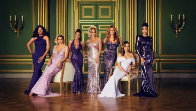 The Real Housewives of Potomac Season 5, RHOP Season 5, Bravo TV