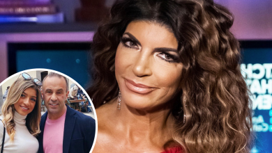 Photo of Teresa Giudice's Children To Visit Italy This August — Will Their Trip Be Filmed For 'The Real Housewives Of New Jersey' Season 11?