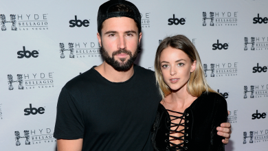 Brody Jenner, Kaitlynn Carter, Briana Jungwirth, MTV, The Hills, The Hills Season 2, The Hills: New Beginnings Season 2