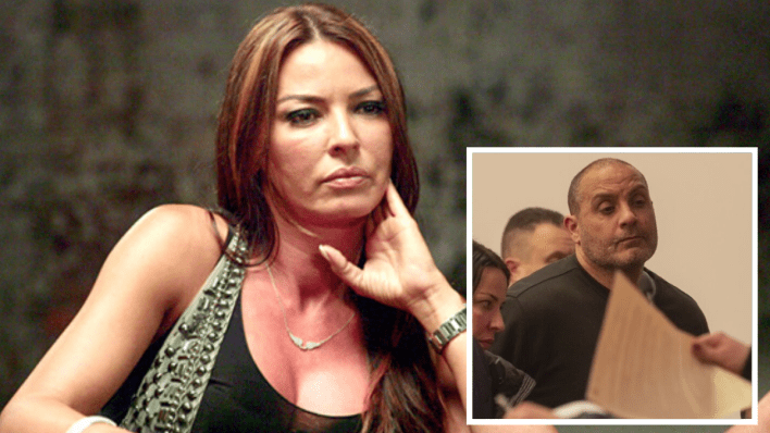 Mob Wives, VH1, VH1 News, Reality TV News, Mob Wives, Drita D'Avanzo, Drita Davanzo, Lee D'Avanzo, Lee DAvanzo