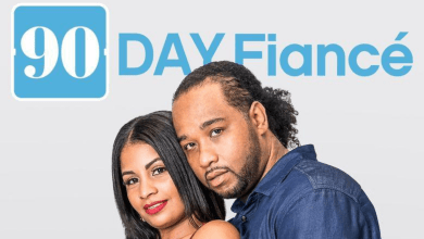90 Day Fiance spinoffs, Howard Lee, 90 Day Fiancé, TLC