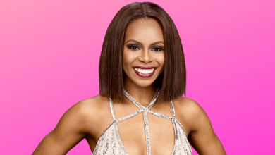 Candiace Dillard, The Real Housewives of Potomac, RHOP, homophobic tweets, Bravo, Bravo TV