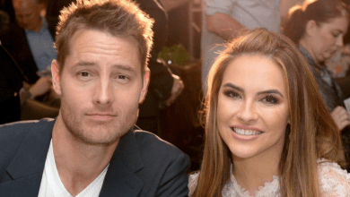Justin Hartley, Chrishell Stause, Selling Sunset Season 2, Selling Sunset Season 3, Netflix