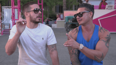 Reality TV Ratings, MTV Ratings, Bravo Ratings, Double Shot At Love, Vinny Guadagnino, DJ Pauly D, The Real Housewives of New York City, Marriage Boot Camp: Reality Stars, WE tv Ratings
