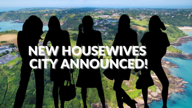 The Real Housewives of Jersey, The Real Housewives of Cheshire, ITV, ITVBe, Jersey Island, British Isles