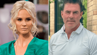 Meghan King Edmonds, Jim Edmonds, The Real Housewives of Orange County, RHOC, Scandals, Divorce