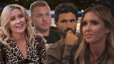 Stephanie Pratt, Spencer Pratt, Brody Jenner, Audrina Patridge, The Hills: New Beginnings Season 2, MTV, Evolution Media