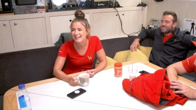 Photo of Aesha Scott Returns! Captain Sandy Brings Back Another Familiar Face On 'Below Deck Mediterranean'