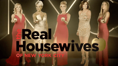 Photo of Bravo Is Planning To Shake Up 'The Real Housewives Of New York City' For Season 13 — Report