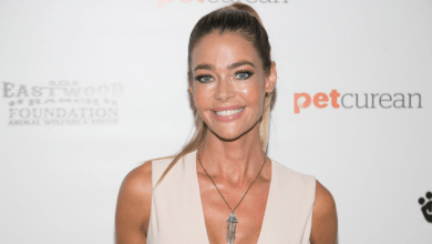 Andy Denise RHOBH, Denise Richards, Andy Cohen, The Real Housewives of Beverly Hills, Bravo TV