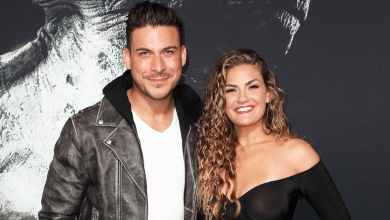 Photo of Brittany Cartwright Is Pregnant, Expecting First Child With Jax Taylor