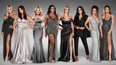 Photo of 'The Real Housewives Of Cheshire' Returns For Season 12 — Meet New Housewife Lystra Adams